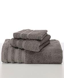 "Egyptian Cotton 13"" x 13"" Dryfast Washcloth"