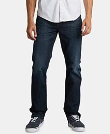 Men's Grayson Easy Straight Jeans
