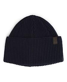 Wide Cuff Watchcap