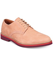 Men's Baxter Buck Lace-Ups, Created for Macy's