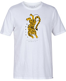 Hurley Men's Tigre Graphic T-Shirt