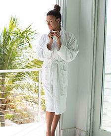 Ultra Plush Small, Medium Bath Robe