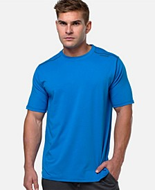 Men's Athletic Crew Viscose from Bamboo T-Shirt