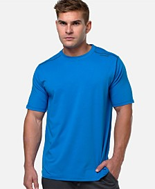 Cariloha Men's Athletic Crew Viscose from Bamboo T-Shirt