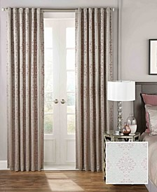 52'' x 63'' La Salle Blackout Window Curtain