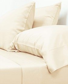Cariloha Classic Viscose from Bamboo Twin Sheet Set