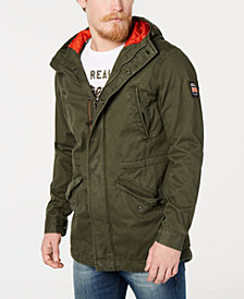 Superdry Men's Rookie Utility Jacket