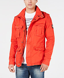 Superdry Men's Classic Utility Jacket