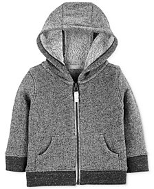 Carter's Baby Boys Cotton Hoodie