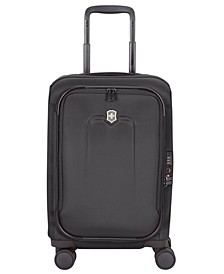 "Nova Frequent Flyer Softside 22"" Carry-On Luggage"
