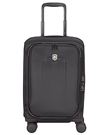 "Victorinox Swiss Army Nova Frequent Flyer Softside 22"" Carry-On"