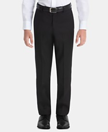 Lauren Ralph Lauren Little Boys Wool Tuxedo Pants