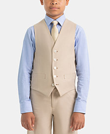 Lauren Ralph Lauren Big Boys Vest