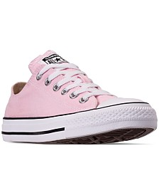 86964f1df40 Converse Unisex Chuck Taylor Ox Casual Sneakers from Finish Line