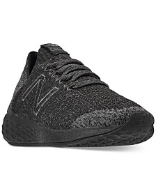 New Balance Women's Fresh Foam Cruz Sock V2 Running Sneakers from Finish Line