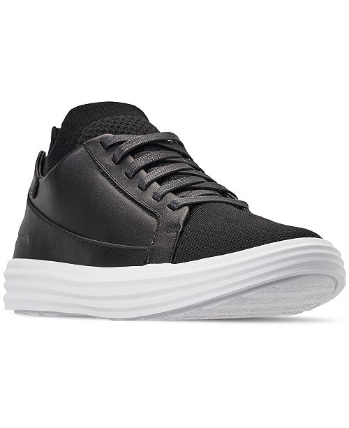 Mark Nason Men's Los Angeles Shogun - Down Time Casual Sneakers from Finish Line