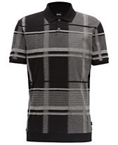 e2b1486481e6 Hugo Boss Mens Polo Shirts - Macy s