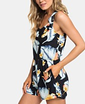 e61f9158d630 Rompers for Juniors - Jumpsuits for Juniors - Macy s