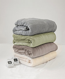SensorPEDIC Warming Blanket with Digital Controller Collection
