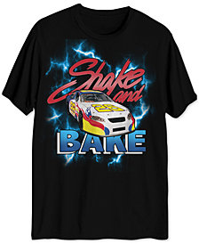 Talladega Nights Shake and Bake Men's Graphic T-Shirt