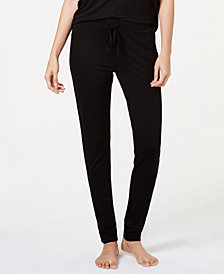Jenni Drawstring Pajama Pants, Created for Macy's