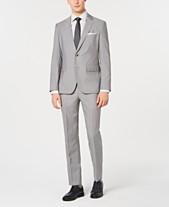 fa1f6496b538ad Hugo Boss Suits: Shop Hugo Boss Suits - Macy's