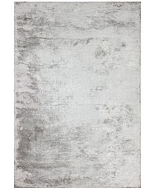 "CLOSEOUT! Hotel Glam Shag GS1 7'9"" x 9'9"" Area Rug"