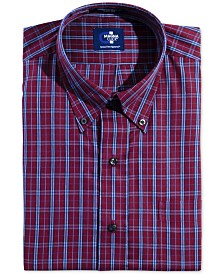 MagnaClick Men's Shirt with Magnetic Buttons