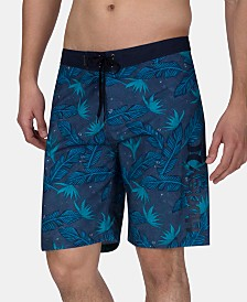"Hurley Men's Hanoi 20"" Board Shorts"