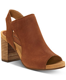 Lucky Brand Women's Saundra Dress Sandals