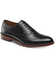 Men's Dempsey Wingtip Oxfords