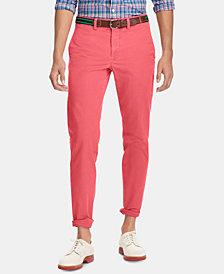 Polo Ralph Lauren Men's Big & Tall Classic Fit Chino Pants