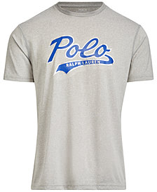 Polo Ralph Lauren Men's Active Fit Performance T-Shirt