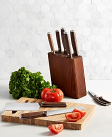 BergHOFF Essentials Collection Rosewood 9-Pc. Cutlery Set