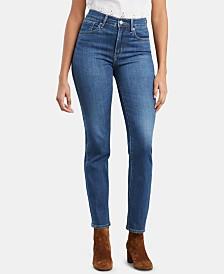 Levi's® 724 Straight-Leg Jeans