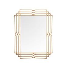 Madison Park Monroe Mirror