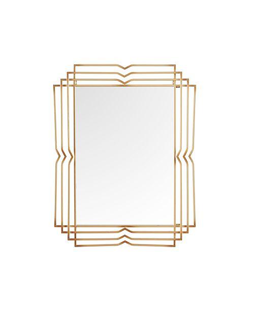 JLA Home Madison Park Monroe Mirror