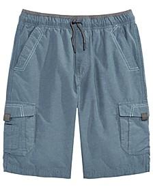 Big Boys Boy Scouts Shorts
