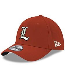 New Era Boys' Louisville Cardinals 39THIRTY Cap