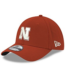 New Era Boys' Nebraska Cornhuskers 39THIRTY Cap
