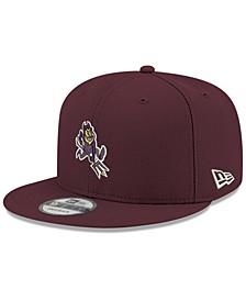 Boys' Arizona State Sun Devils Core 9FIFTY Snapback Cap