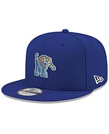 Boys' Memphis Tigers Core 9FIFTY Snapback Cap