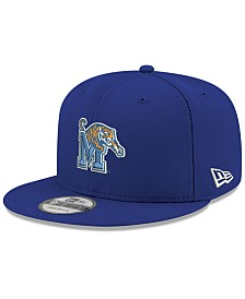 New Era Boys' Memphis Tigers Core 9FIFTY Snapback Cap