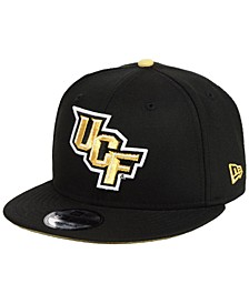 University of Central Florida Knights Core 9FIFTY Snapback Cap