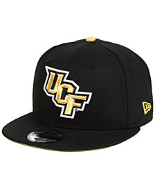 New Era University of Central Florida Knights Core 9FIFTY Snapback Cap