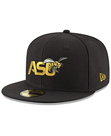Alabama State Hornets AC 59FIFTY-FITTED Cap