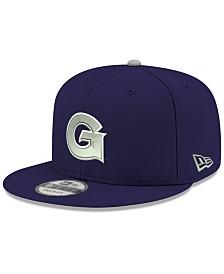New Era Georgetown Hoyas Core 9FIFTY Snapback Cap