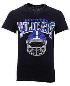 Top of the World Men's Kentucky Wildcats Helmet T-Shirt