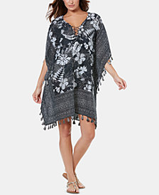Miraclesuit Castaway Caftan Cover-Up