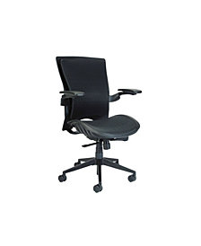 New Spec Executive Office Mesh Chair
